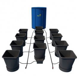 AutoPot Easy2Grow 12 Pot System