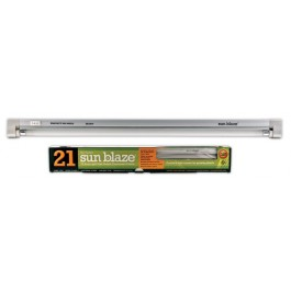 Sun Blaze T5 HO Strip Light Fixtures