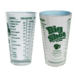 Big Shot Measurer - 16 oz