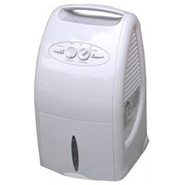 Analog Dehumidifier - 20 L