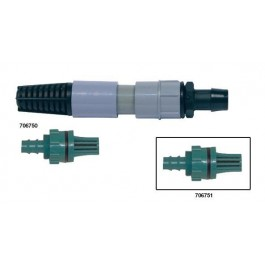 Fitting Kit With Adapter for Ebb & Flow Applications