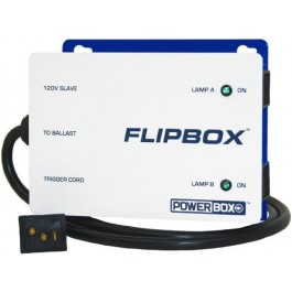 Powerbox Original Flipbox Lighting Controller