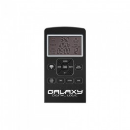 Galaxy Digital Logic Wireless Remote Controls - 1000w