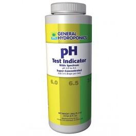 General Hydroponics pH Test Indicator
