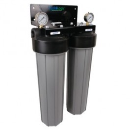 De-Chlorinator/Sediment Filter