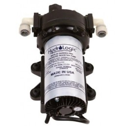 Hydro Logic Merlin & Evolution 1000 Pressure Booster Pump
