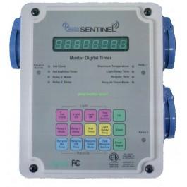 Sentinel MDT-4 Master Digital Timer