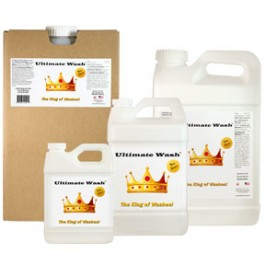 NPK Ultimate Plant Wash