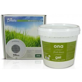 ONA Breeze Fan Bundle Kit