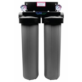 Hydro Logic Big Boy w/ Upgraded KDF85 Catalytic Carbon Filter
