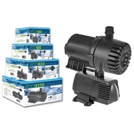 Ecoplus Submersible Water Pumps