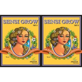 Advanced Nutrients Sensi Grow pH Perfect