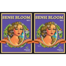 Advanced Nutrients Sensi Bloom pH Perfect