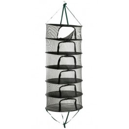 "Stack!T Drying Rack w/ Zipper - 24"" Flippable"
