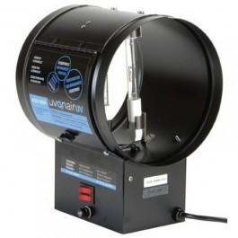 Uvonair UV-In-Line Duct Ozonator