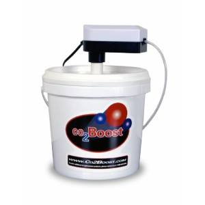 Co2 Boost Bucket