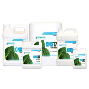 Botanicare CNS17 Grow for All Media