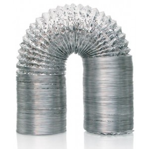 Active Air Non-insulated Air Ducting