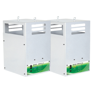 Titan Controls Ares Series Co2 Generators