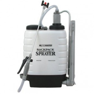 Flo-Master Backpack Sprayer - 3 Gallon