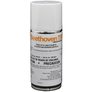 Beethoven TR Miticide/Insecticide - 2 oz
