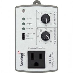 Sentinel BHC-1a-PB Basic Humidity Controller Plug Box