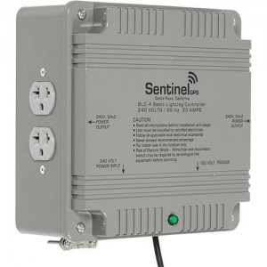Sentinel BLC-4 Basic Lighting Controller 4 Outlet
