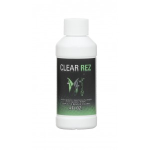 EZ Clone Clear Rez - 4 oz