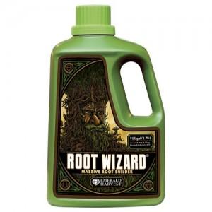 Emerald Harvest Root Wizard