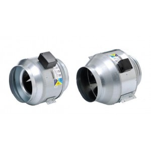Fantech Inline Centrifugal Fan