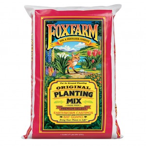 Fox Farm Original Planting Mix - 1 cu ft