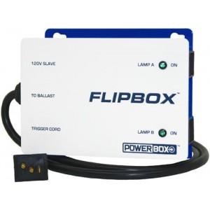Powerbox Original Flipbox Lighting Controller