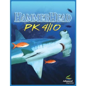 Advanced Nutrients Hammerhead PK4/10