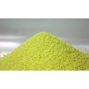 Sulfur Prills - High Purity