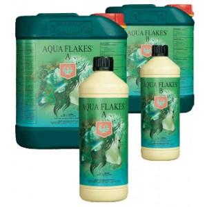 House & Garden Aqua Flakes A & B