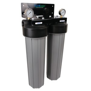 De-Chlorinator/Sediment Filter