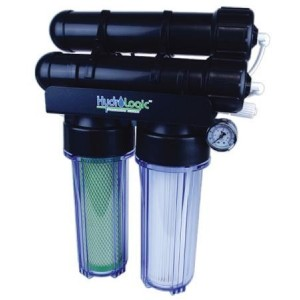 Hydro-Logic Stealth RO 200 - Customized Reverse Osmosis Filter
