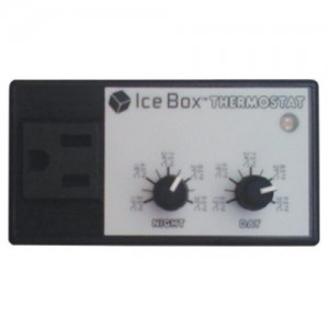 Hydro Innovations Ice Box Thermostat