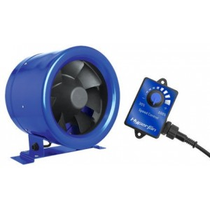 Hyper Fan w/ Speed Controller