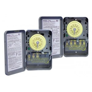 Intermatic Metal Case Timers