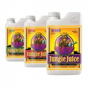 Advanced Nutrients Jungle Juice Bundle