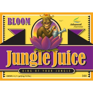 Advanced Nutrients Jungle Juice Bloom