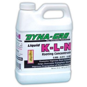 Dyna Gro K-L-N Rooting Concentrate