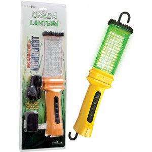 Active Eye Green Lantern Work Light
