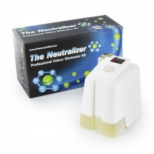 The Neutralizer Odor Eliminator Kit