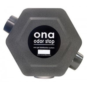 Odor Stop Dispenser