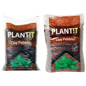 Hydroton Clay Growing Pebbles