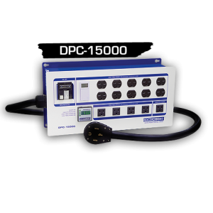 Powerbox DPC 15000 Lighting Controller