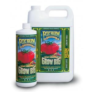 Fox Farm Grow Big