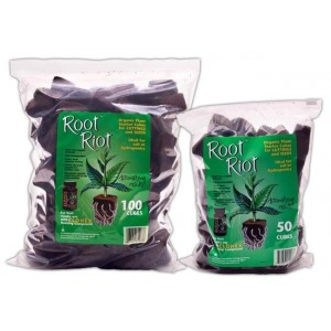 Root Riot Cubes